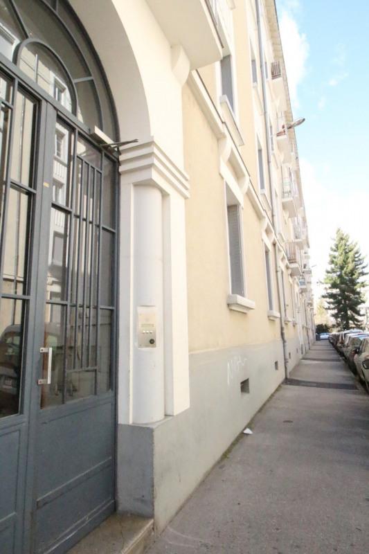 Sale apartment Grenoble 118000€ - Picture 10