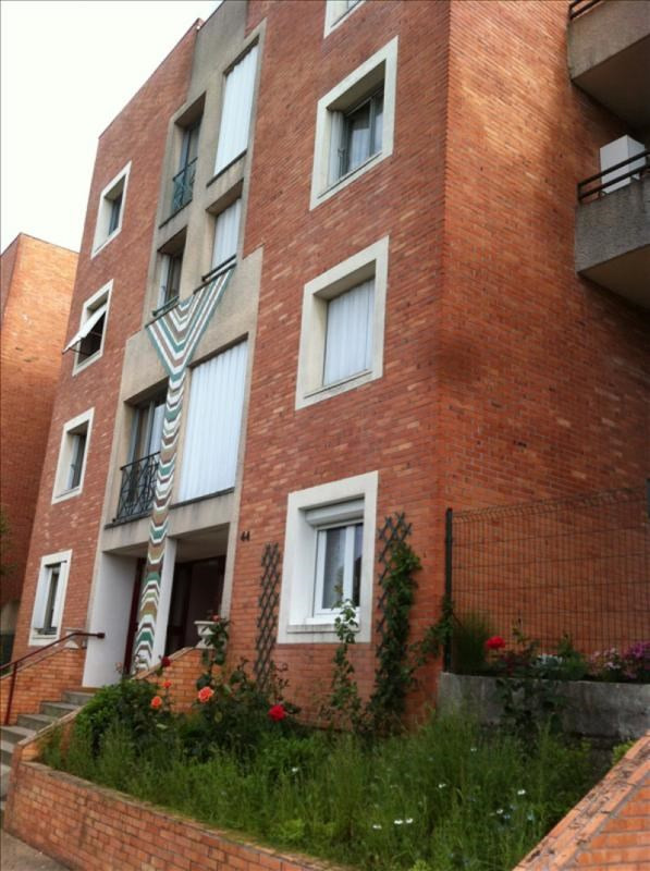 Vente appartement Evry 123 000€ - Photo 1