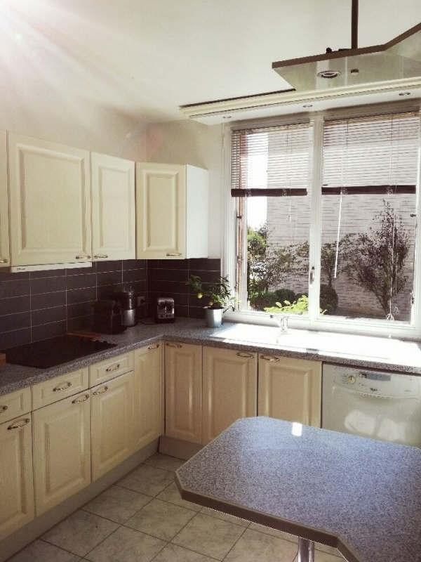 Vente appartement Montmorency 283000€ - Photo 5