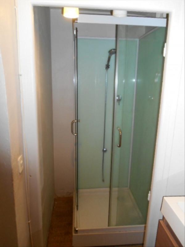 Vente appartement Port vendres 74000€ - Photo 6