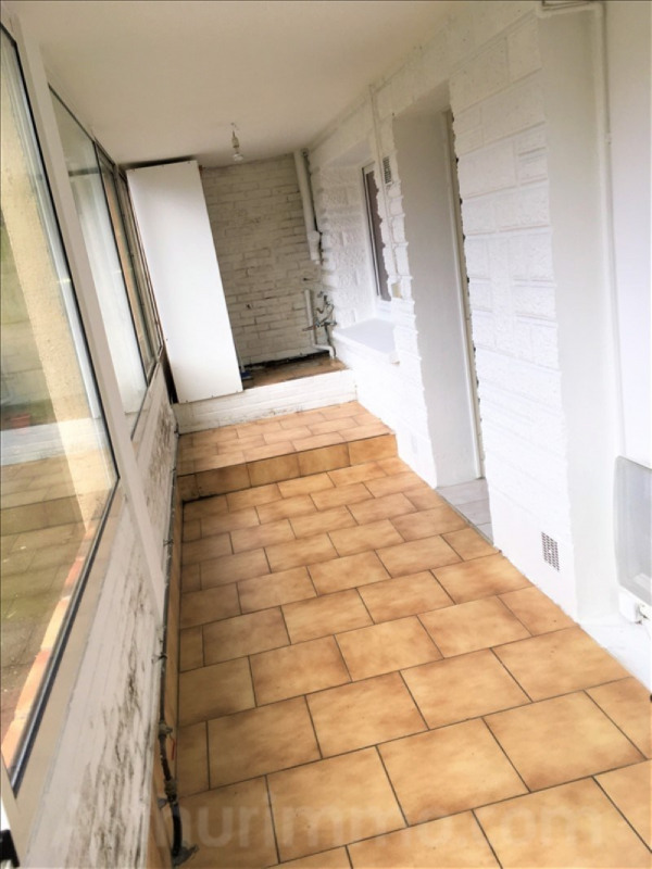 Sale apartment Viry chatillon 109 600€ - Picture 2
