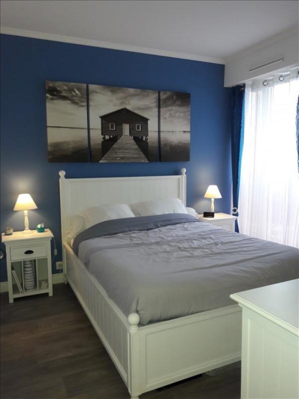 Vente appartement Beauchamp 263000€ - Photo 7