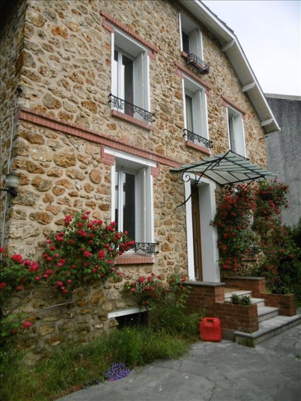 Location maison / villa Bures sur yvette 2035€ CC - Photo 1