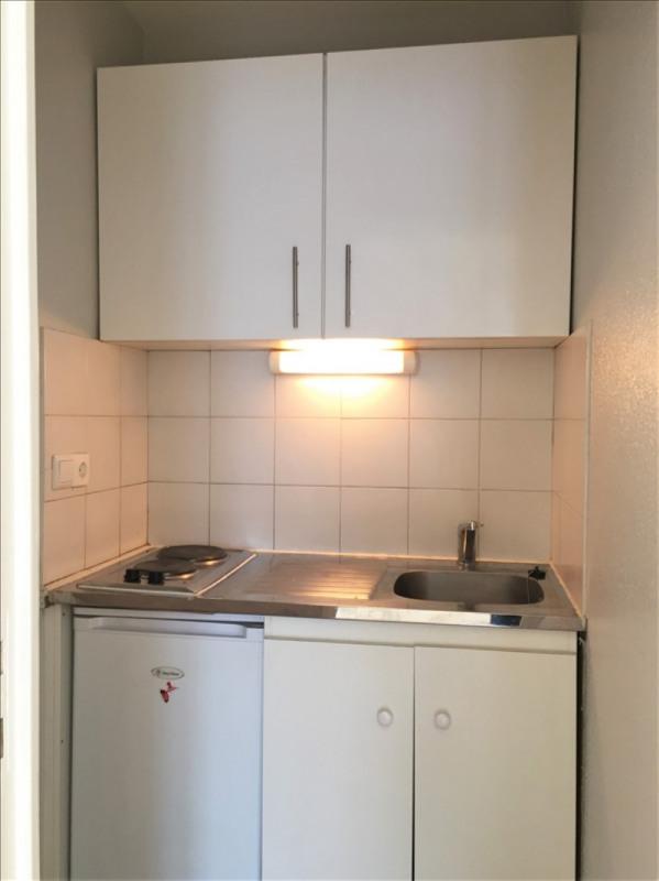 Rental apartment Toulouse 475€ CC - Picture 8