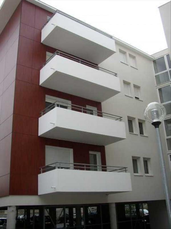 Vente appartement Bordeaux chartrons 199500€ - Photo 1