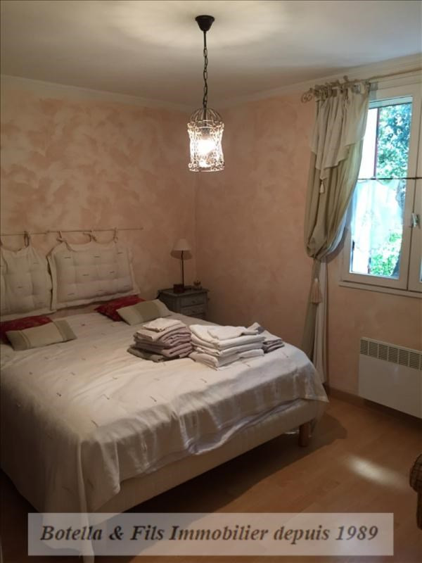 Vendita casa Barjac 274900€ - Fotografia 4