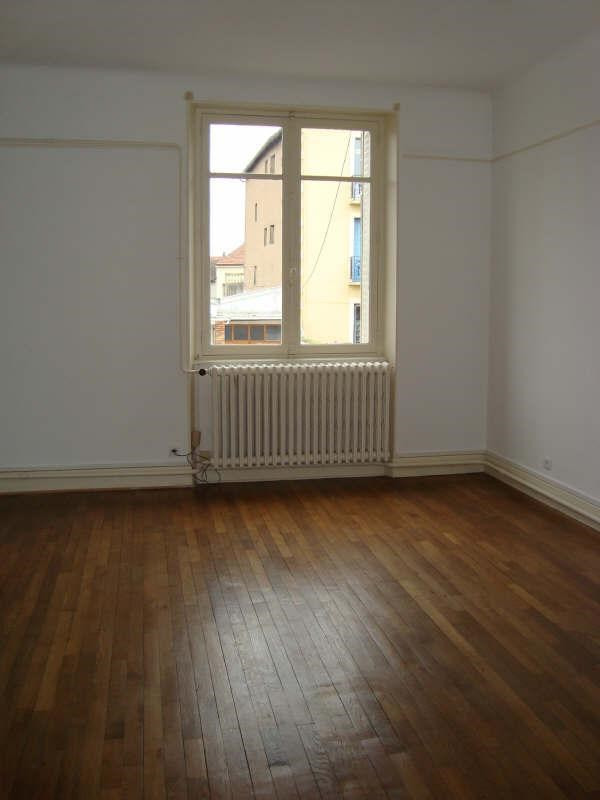 Location appartement Neris les bains 395€ CC - Photo 1