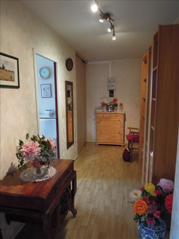 Vente appartement Crepy en valois 179000€ - Photo 7