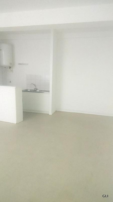 Rental apartment Lyon 1er 570€ CC - Picture 3