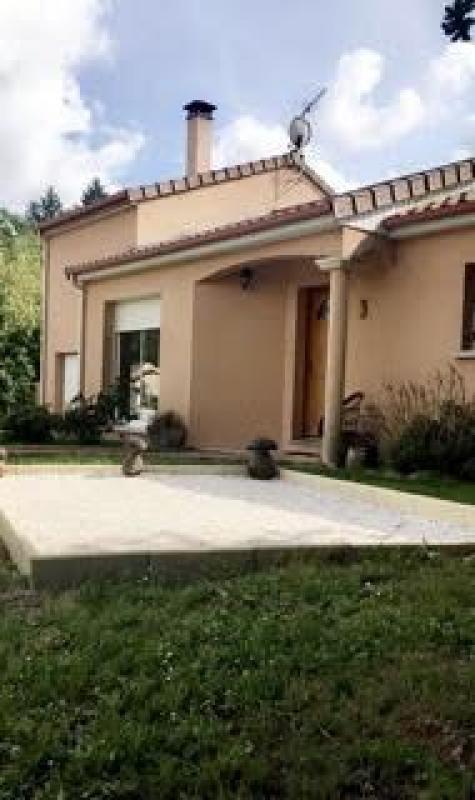 Sale house / villa Nieul 174000€ - Picture 4
