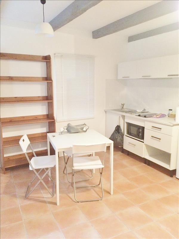 Location appartement Aubagne 495€ CC - Photo 1