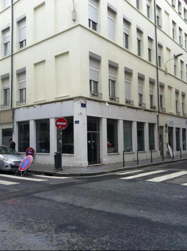 Location boutique Lyon 6ème 752€ CC - Photo 1