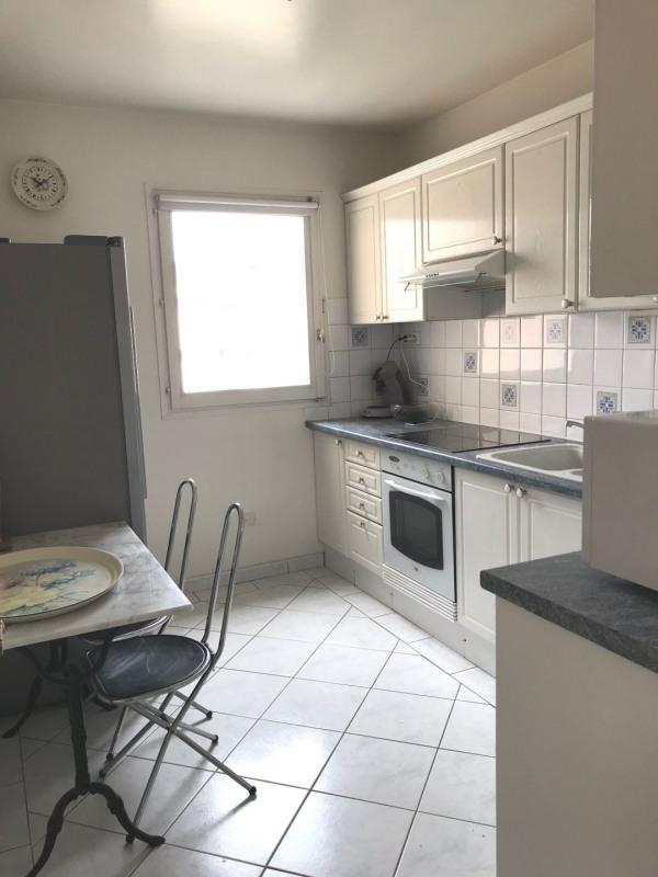 Sale apartment Sannois 196000€ - Picture 1