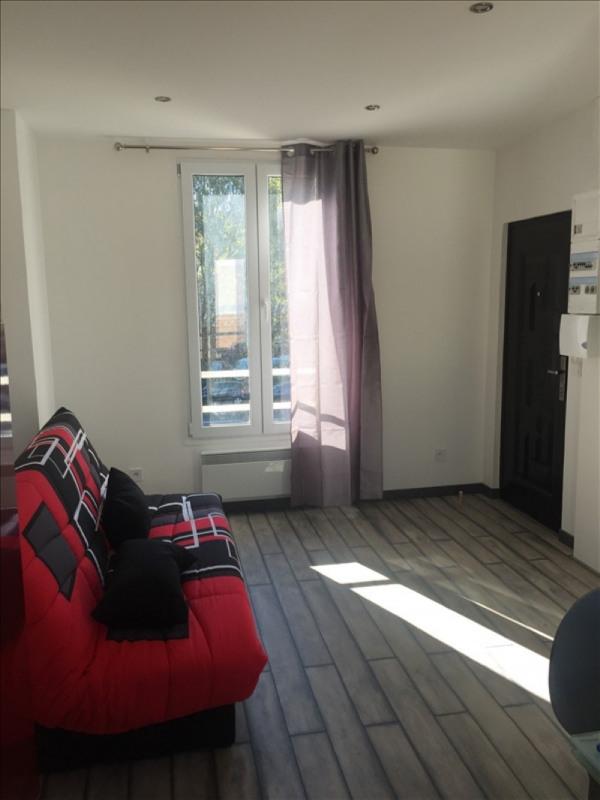 Location appartement Pantin 630€ CC - Photo 1