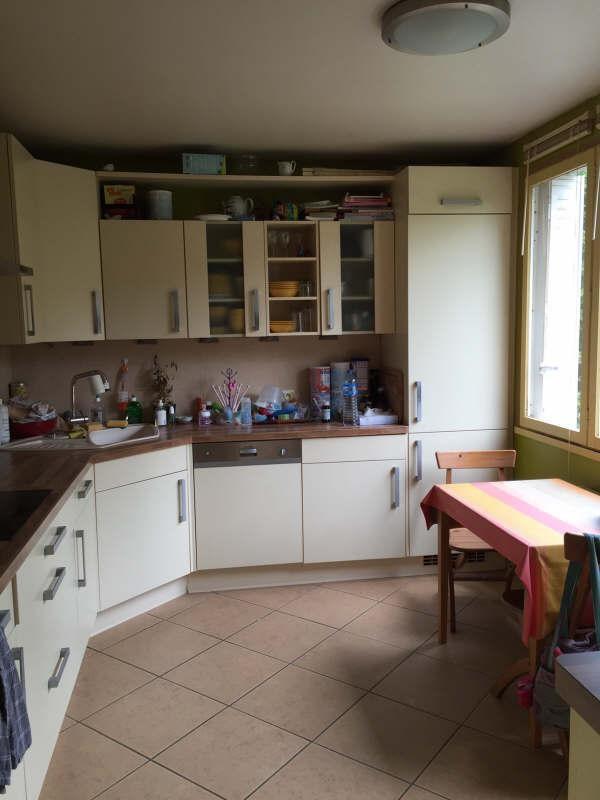 Sale apartment Maisons-laffitte 370000€ - Picture 3