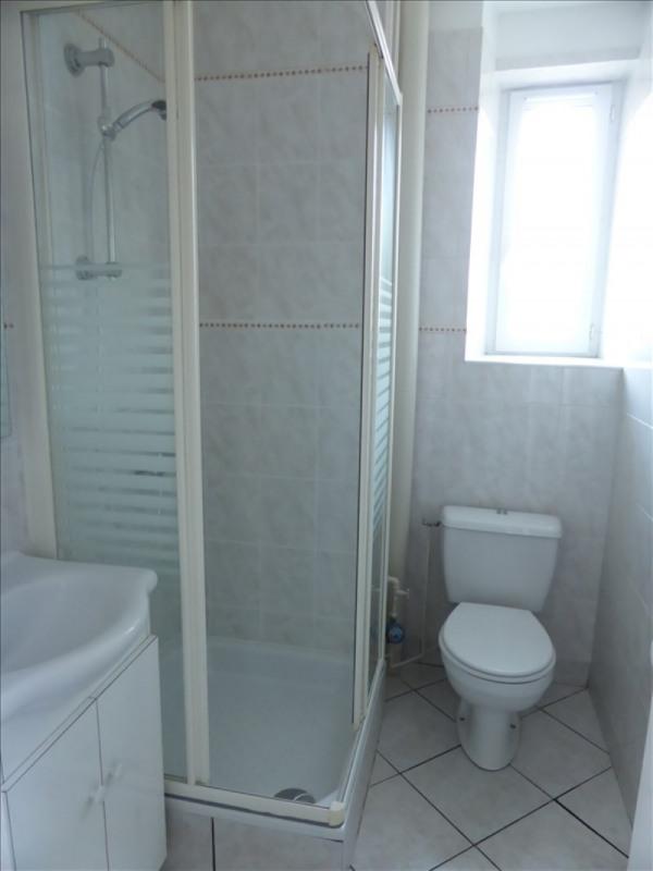 Sale apartment Villers cotterets 99000€ - Picture 3