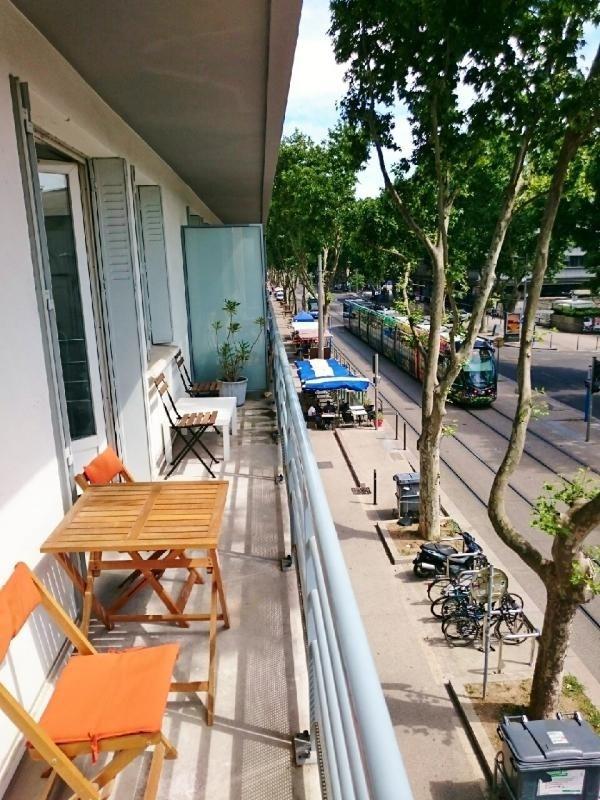 Vendita appartamento Montpellier 176500€ - Fotografia 1