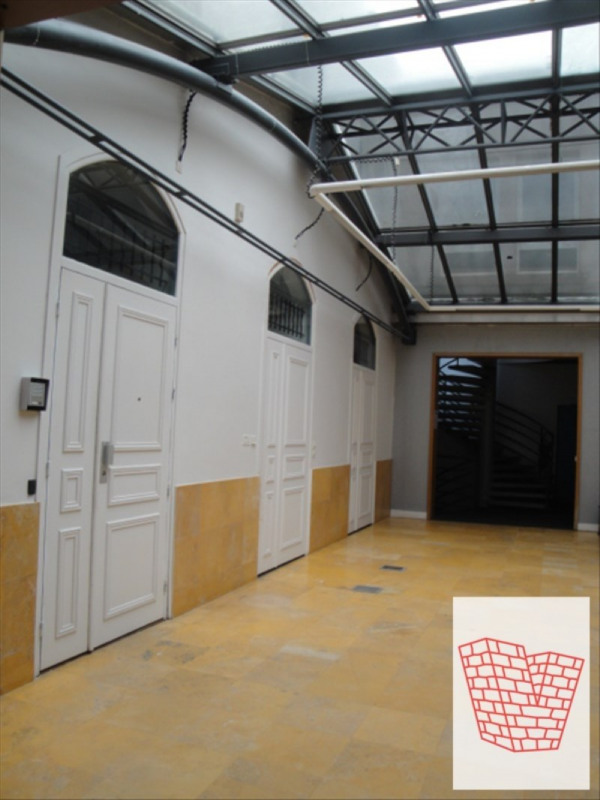 Sale loft/workshop/open plan Colombes 367000€ - Picture 5