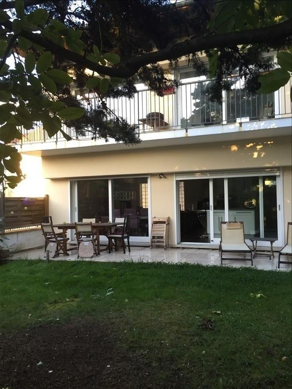 Vente maison / villa Le raincy 459000€ - Photo 2