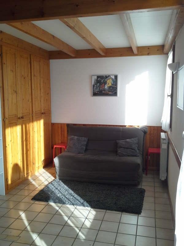 Sale apartment Vaux sur mer 117000€ - Picture 4