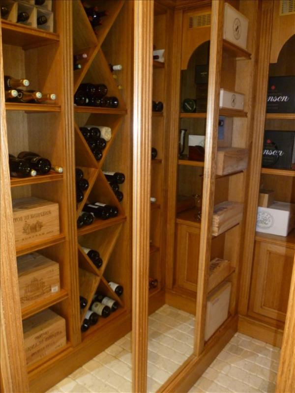 Vente de prestige appartement Grasse 990000€ - Photo 11
