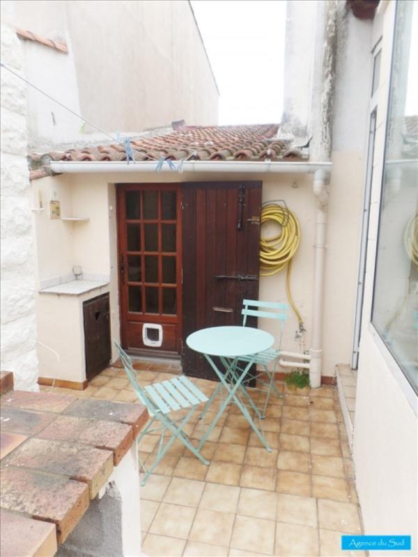 Vente maison / villa La ciotat 358000€ - Photo 7