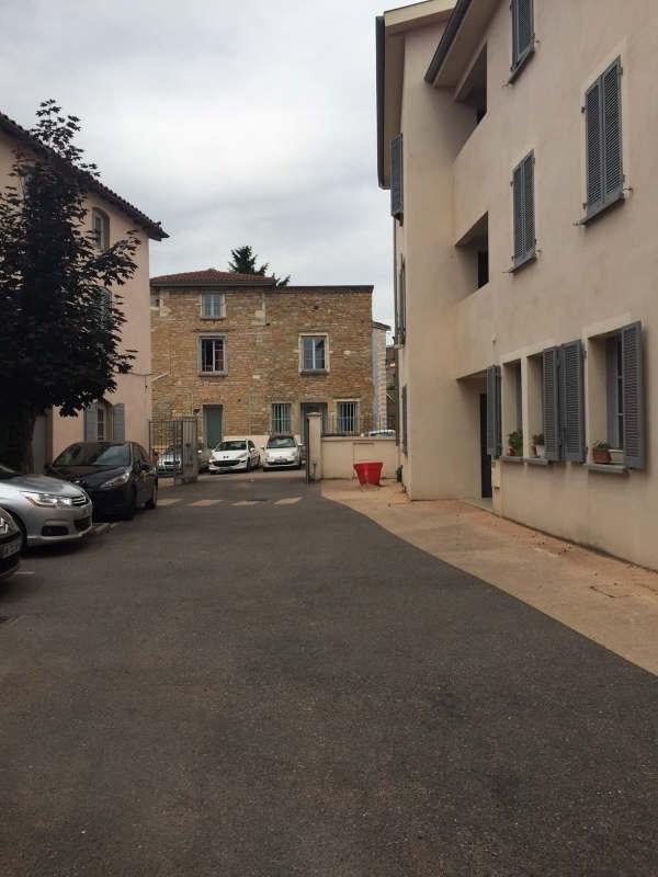Location appartement Neuville sur saone 414€ CC - Photo 5