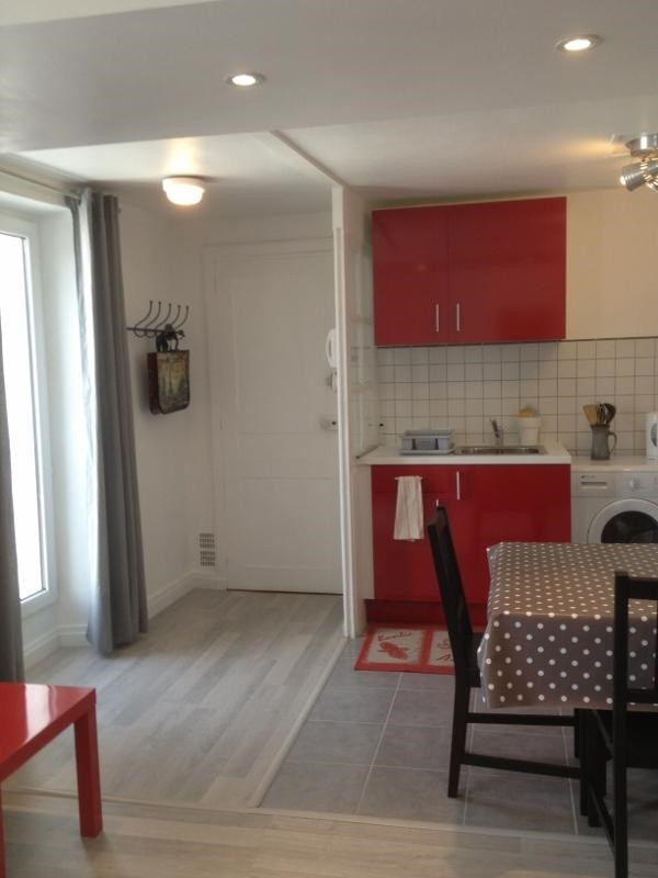 Location appartement Fontainebleau 942€ CC - Photo 1