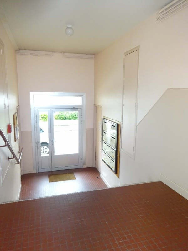 Sale apartment Brest 99 900€ - Picture 7