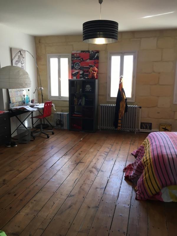 Sale house / villa Libourne 340000€ - Picture 9