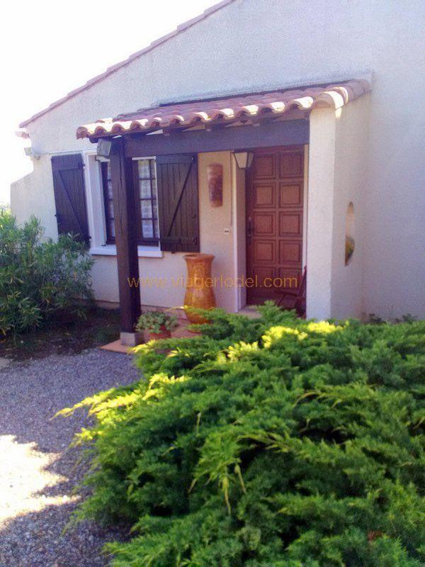 Viager maison / villa Tourouzelle 57500€ - Photo 4