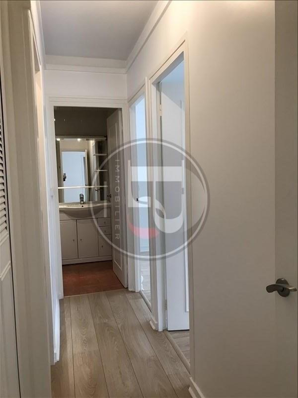 Venta  apartamento Le pecq 213000€ - Fotografía 4