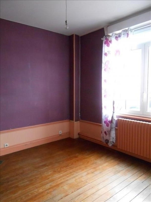 Rental apartment St quentin 545€ CC - Picture 1