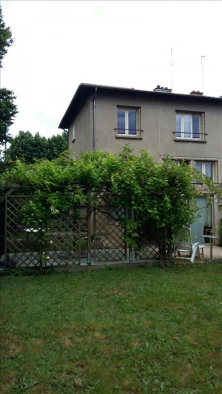 Sale house / villa Roanne 130000€ - Picture 2