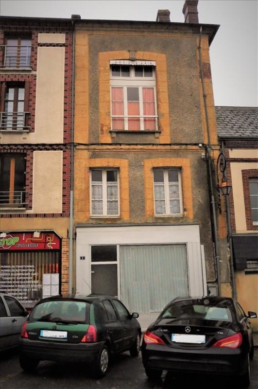 Vente maison / villa Moulins la marche 33000€ - Photo 1