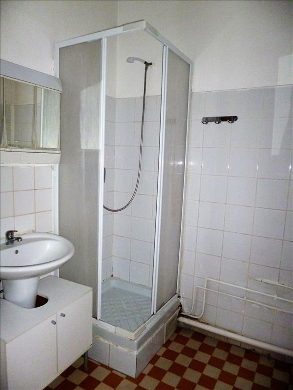 Alquiler  apartamento Paris 18ème 1300€ CC - Fotografía 6