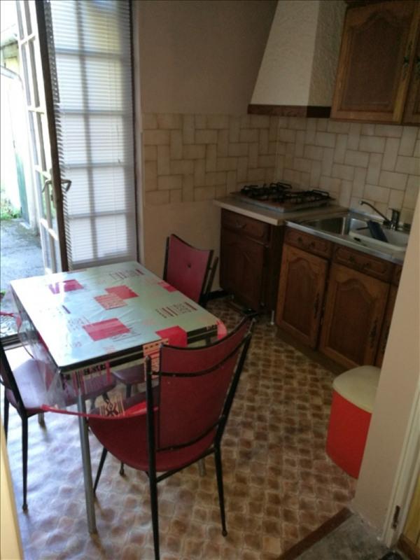 Vente maison / villa Lecluse 43600€ - Photo 5
