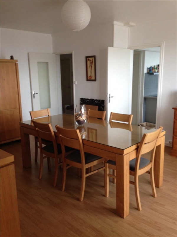 Location appartement St quentin 700€ CC - Photo 4