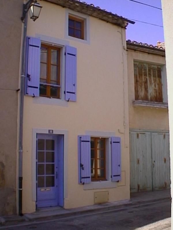 Location maison / villa Bram 600€ CC - Photo 16