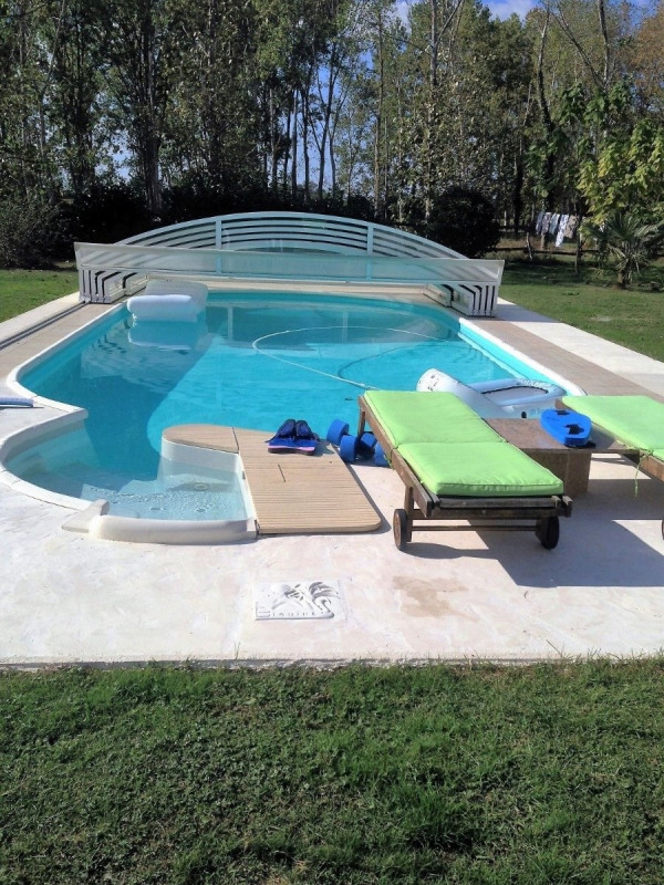 Sale house / villa Agen 440 000€ - Picture 2