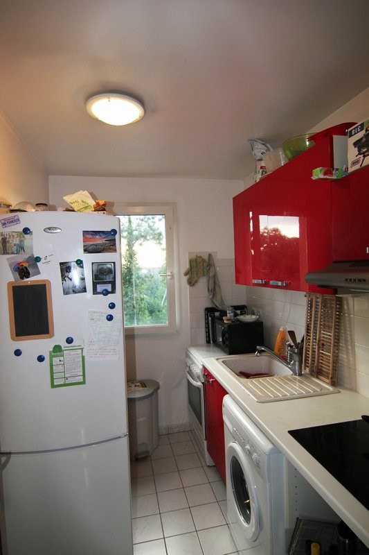 Vente appartement St remy l honore 152000€ - Photo 3