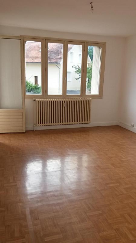 Affitto appartamento Barberaz 690€ CC - Fotografia 5