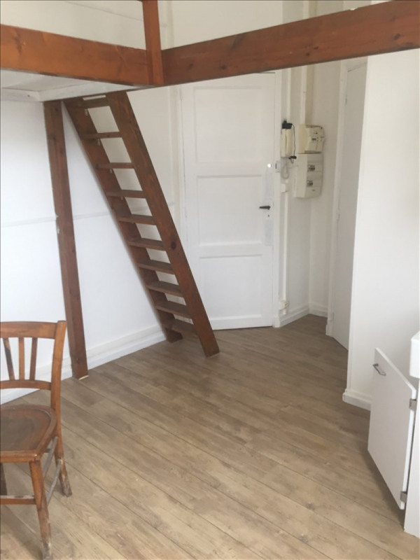 Location appartement Vendome 200€ CC - Photo 1