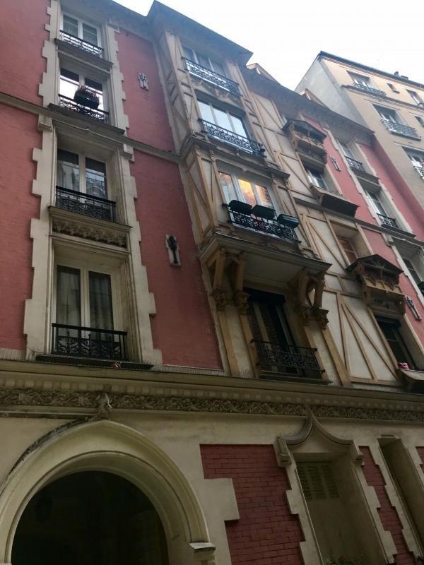 Sale apartment Paris 12ème 500000€ - Picture 4