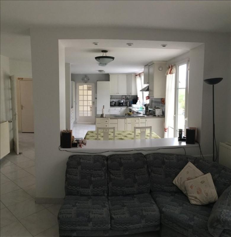Vente de prestige maison / villa Chambourcy 1144000€ - Photo 3