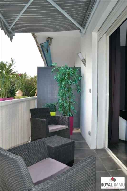 Sale apartment Toulon 236000€ - Picture 4