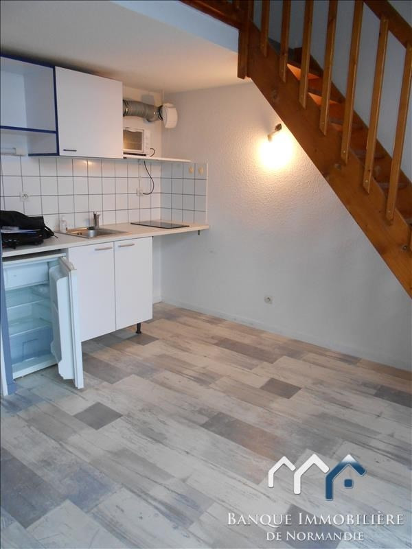 Location appartement Caen 470€ CC - Photo 1