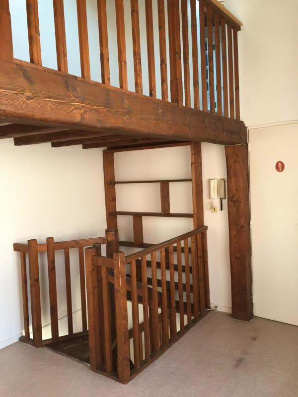 Vente appartement Toulouse 143 000€ - Photo 1