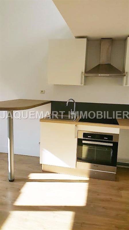 Vente appartement Lambesc 127000€ - Photo 2