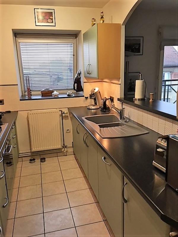 Vente appartement Romainville 345000€ - Photo 2